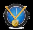 record-time-medal-illustration-design-over-white-34349855 (1) (3)
